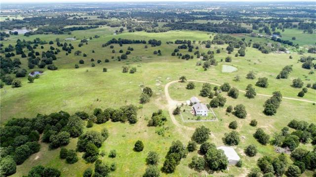 1558 County Road 107, Paige, TX 78659 (#5233331) :: Ana Luxury Homes