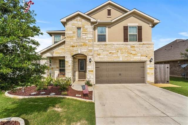 5800 Sabbia Ct, Round Rock, TX 78665 (#5233400) :: Tai Earthman | Keller Williams Realty