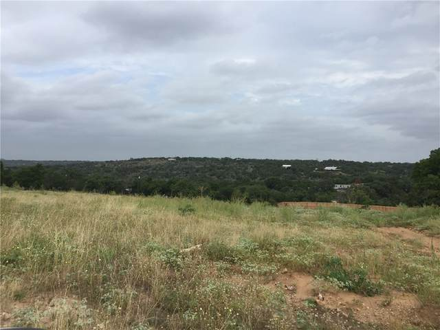 TBD W Hwy 29, Burnet, TX 78639 (#5233578) :: The Summers Group