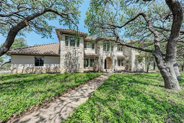 447 Winning Colors, Austin, TX 78737 (#5233621) :: RE/MAX IDEAL REALTY