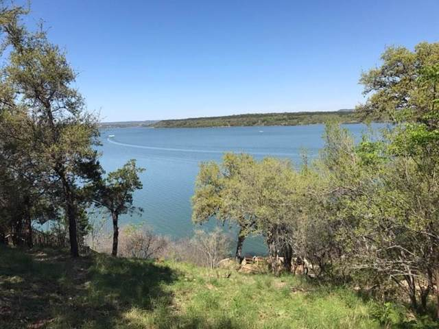 104 Center Cove I (Lot 2) Loop, Spicewood, TX 78669 (#5234283) :: Ben Kinney Real Estate Team