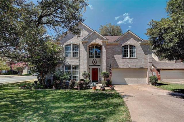 1405 Oakwood Glen Cv, Cedar Park, TX 78613 (#5234807) :: Watters International