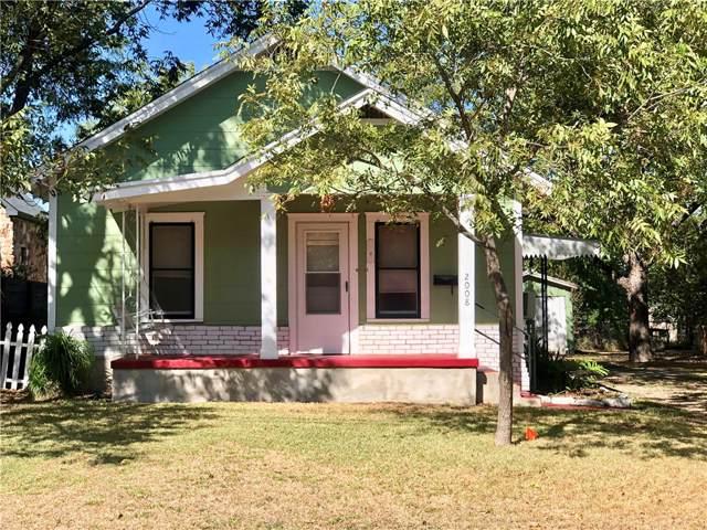 2008 Kinney Ave, Austin, TX 78704 (#5235099) :: Papasan Real Estate Team @ Keller Williams Realty
