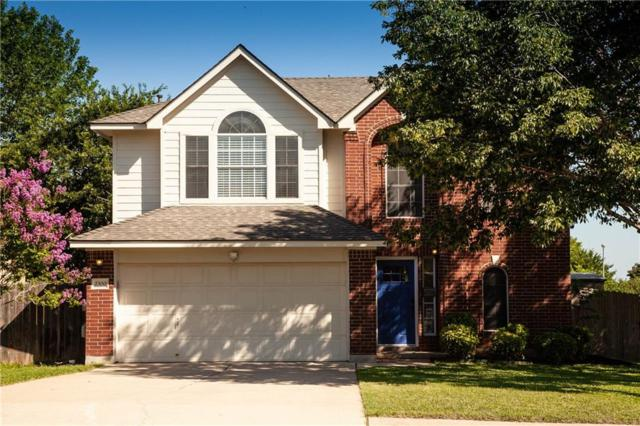 2300 Friarcreek Loop, Round Rock, TX 78664 (#5235354) :: Magnolia Realty