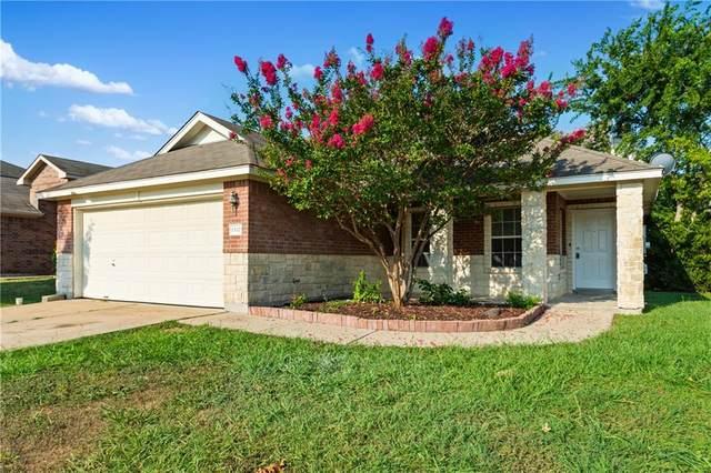 1532 Tonia Loop, Round Rock, TX 78665 (#5235476) :: Azuri Group | All City Real Estate