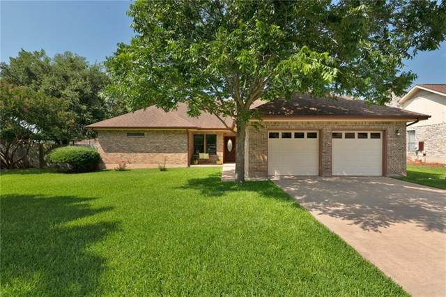 5207 Wheeler Branch Cir, Austin, TX 78749 (#5236169) :: Papasan Real Estate Team @ Keller Williams Realty