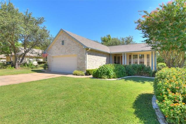 265 Whispering Wind Dr, Georgetown, TX 78633 (#5236752) :: The Gregory Group