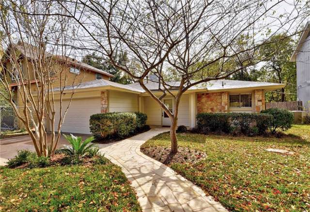 9609 Meadowheath Dr, Austin, TX 78729 (#5236814) :: The Perry Henderson Group at Berkshire Hathaway Texas Realty