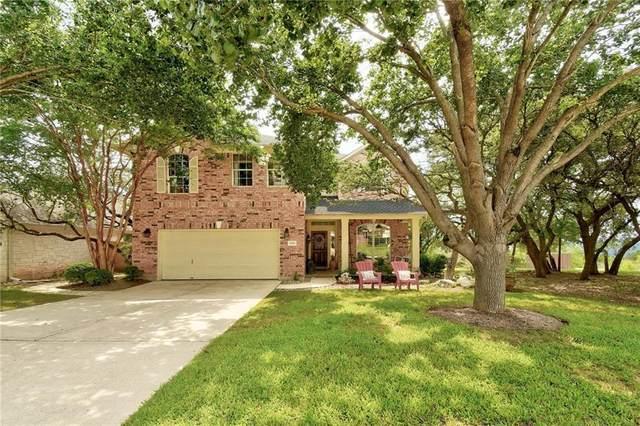 2705 Grimes Ranch Rd, Austin, TX 78732 (#5236853) :: Papasan Real Estate Team @ Keller Williams Realty