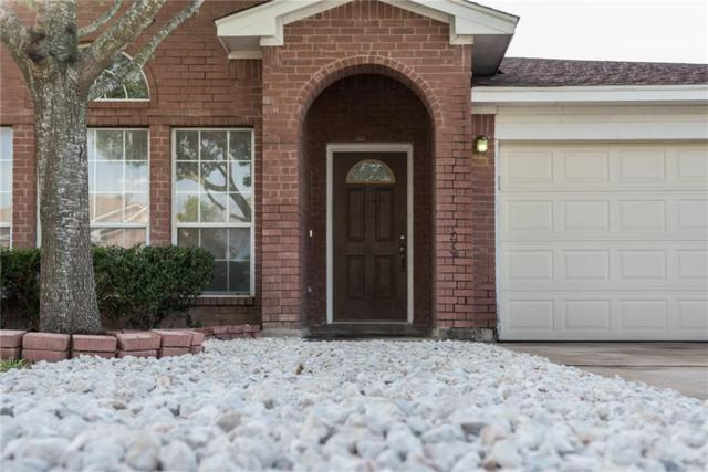 102 Cavalry Trl, Elgin, TX 78621 (#5238267) :: The ZinaSells Group