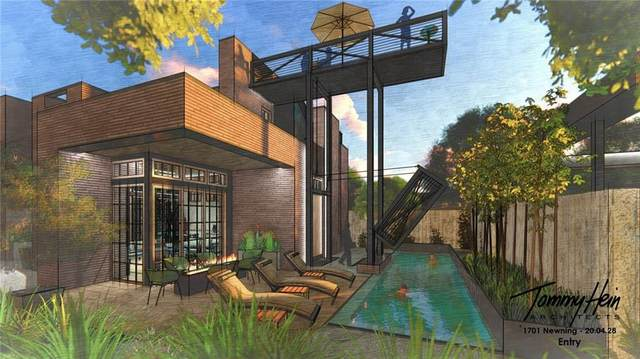 1701 Newning Ave, Austin, TX 78704 (#5238365) :: Papasan Real Estate Team @ Keller Williams Realty