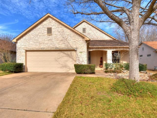 110 Bluebell Dr, Georgetown, TX 78633 (#5238694) :: The Heyl Group at Keller Williams