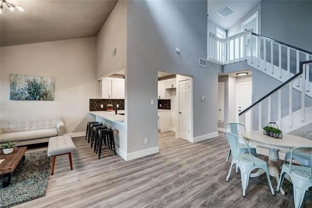 1010 W Rundberg Ln #5, Austin, TX 78758 (#5238991) :: Papasan Real Estate Team @ Keller Williams Realty