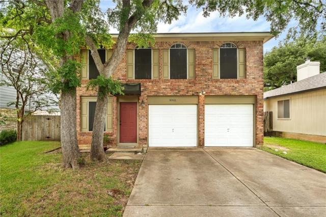 8901 Ampezo Trl, Austin, TX 78749 (#5239246) :: The Heyl Group at Keller Williams