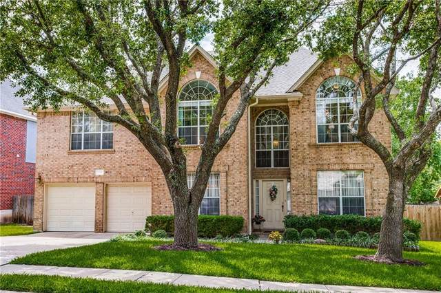 1716 Fort Grant Dr, Round Rock, TX 78665 (#5239995) :: Papasan Real Estate Team @ Keller Williams Realty
