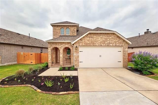 7525 Desert Needle Dr, Lago Vista, TX 78645 (#5240669) :: Papasan Real Estate Team @ Keller Williams Realty