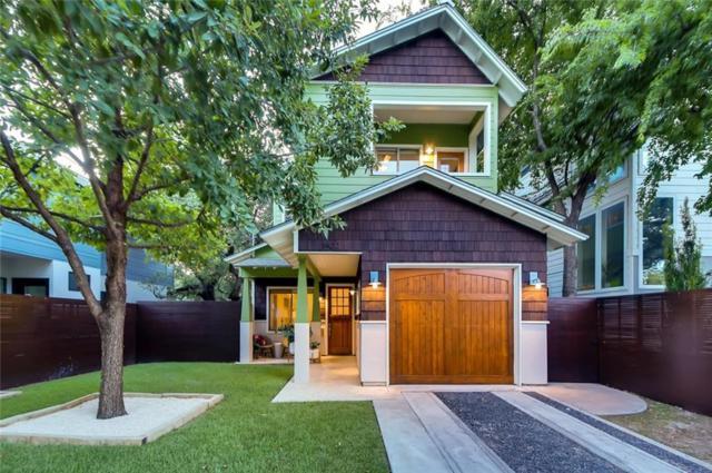 1402 Bouldin Ave, Austin, TX 78704 (#5241106) :: Ben Kinney Real Estate Team