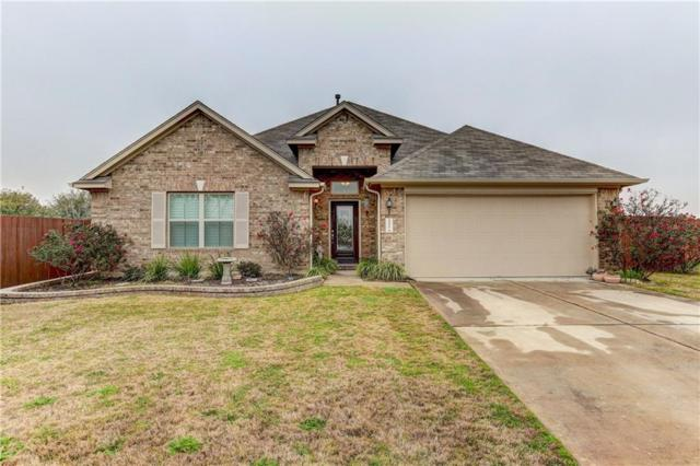 221 Lost Ridge Way, Buda, TX 78610 (#5241307) :: Elite Texas Properties