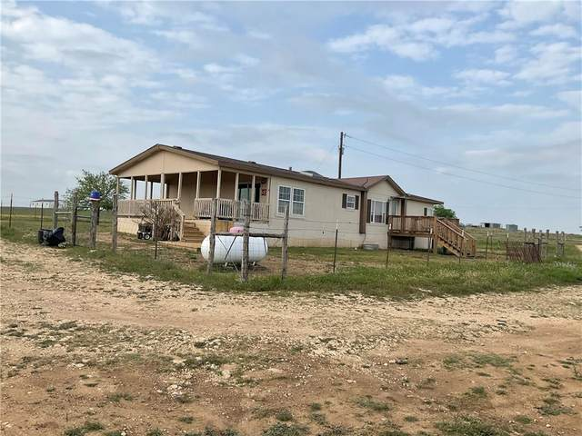 306 County Road 212A, Bertram, TX 78605 (#5241821) :: Azuri Group | All City Real Estate