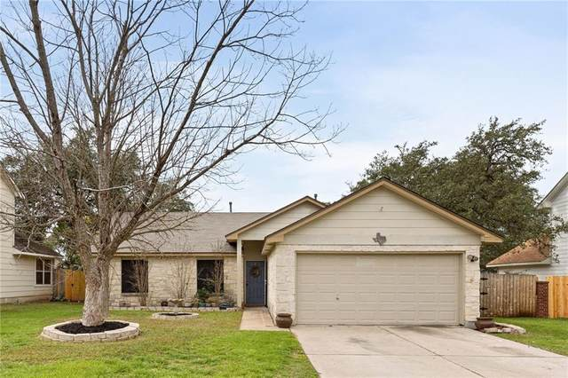 1705 Mimosa Ln, Leander, TX 78641 (#5242163) :: Realty Executives - Town & Country