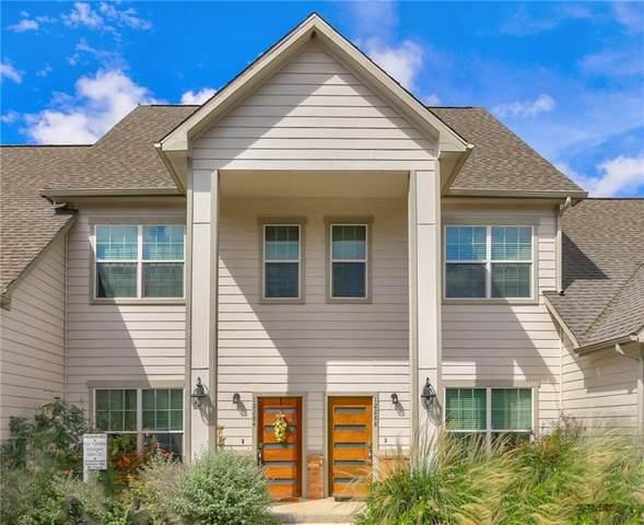 12284 Mulligan Glen Ct B, Austin, TX 78753 (#5242657) :: Papasan Real Estate Team @ Keller Williams Realty