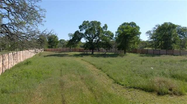 199 Cr 211 Rd, Liberty Hill, TX 78642 (#5243145) :: Lauren McCoy with David Brodsky Properties