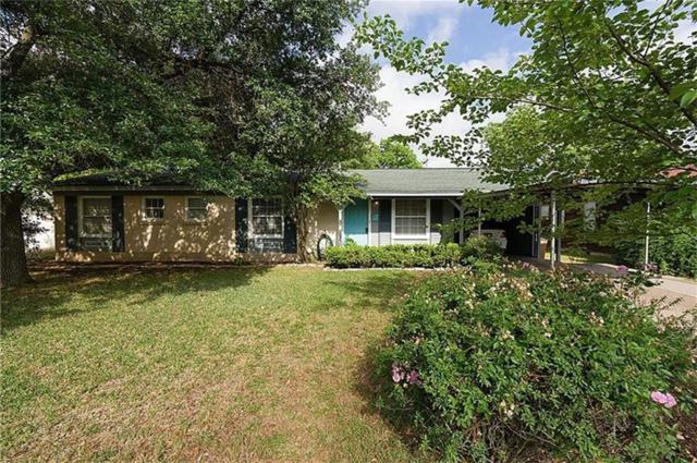8206 Kromer St, Austin, TX 78757 (#5243644) :: Ana Luxury Homes