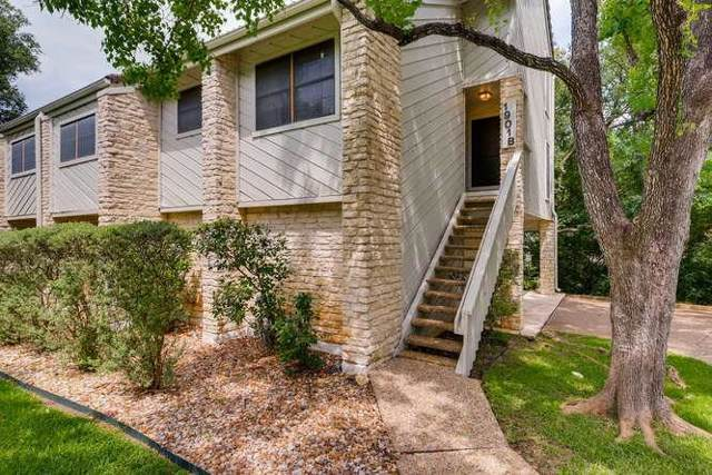 1901 Crested Butte Dr #2, Austin, TX 78746 (#5243655) :: The Perry Henderson Group at Berkshire Hathaway Texas Realty