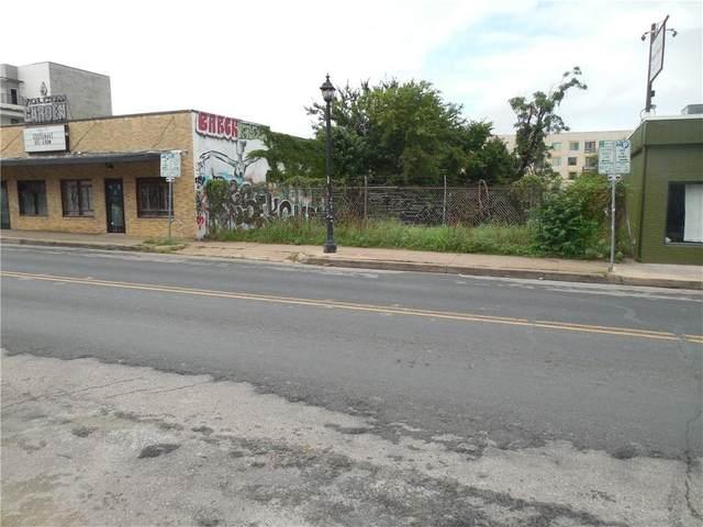 1205 E 6th St, Austin, TX 78702 (#5244396) :: Papasan Real Estate Team @ Keller Williams Realty
