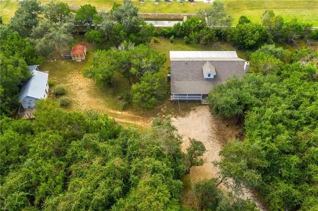 251 Springlake Dr, Dripping Springs, TX 78620 (MLS #5244634) :: Vista Real Estate