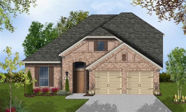 7712 Pace Ravine Dr, Lago Vista, TX 78645 (#5245425) :: Watters International