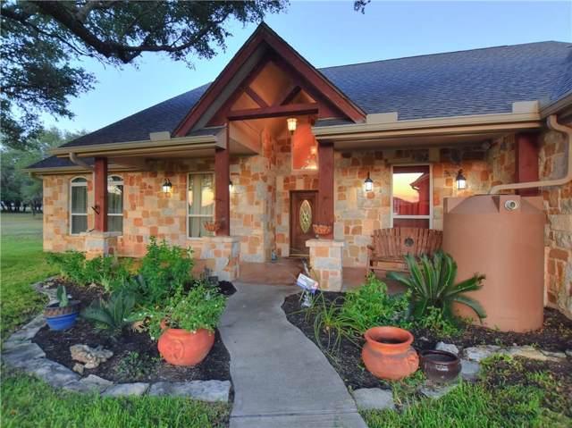 315 Copper Ln, Leander, TX 78641 (#5245508) :: Papasan Real Estate Team @ Keller Williams Realty