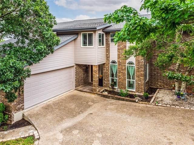 9623 Vista View Dr, Austin, TX 78750 (#5246037) :: Papasan Real Estate Team @ Keller Williams Realty