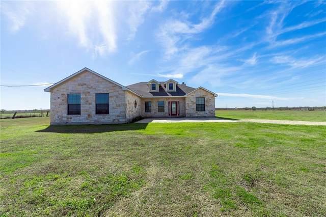 3165 Misty Ln, Maxwell, TX 78656 (#5246555) :: Ben Kinney Real Estate Team