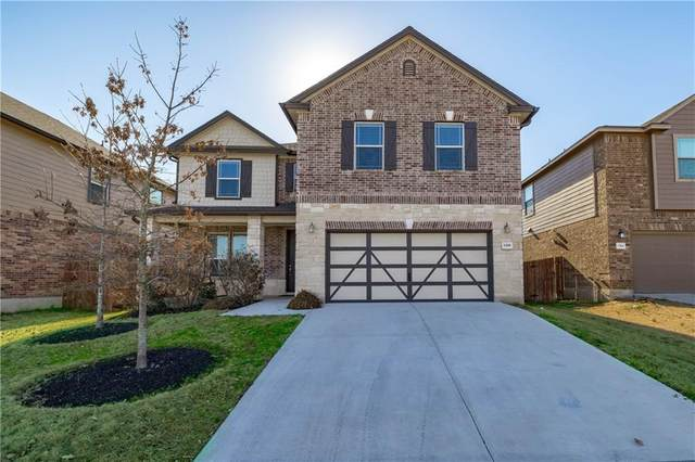 1518 Crested Butte Way, Georgetown, TX 78626 (#5246614) :: The Perry Henderson Group at Berkshire Hathaway Texas Realty