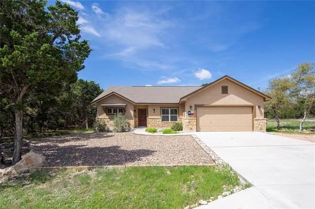 1104 Marlys Ave, Canyon Lake, TX 78133 (#5246805) :: Realty Executives - Town & Country