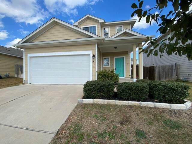 156 Triumph Rd, Buda, TX 78610 (MLS #5246898) :: Brautigan Realty