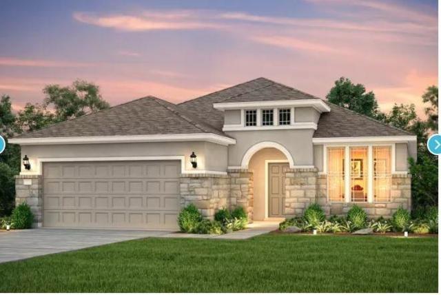 806 Haystack Trl, Georgetown, TX 78633 (#5247866) :: Douglas Residential