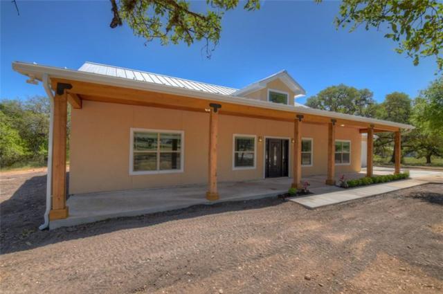 101 Vista Sendero, Blanco, TX 78606 (#5248110) :: NewHomePrograms.com LLC