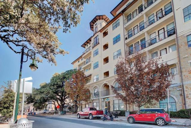 2505 San Gabriel St #405, Austin, TX 78705 (#5249432) :: Papasan Real Estate Team @ Keller Williams Realty