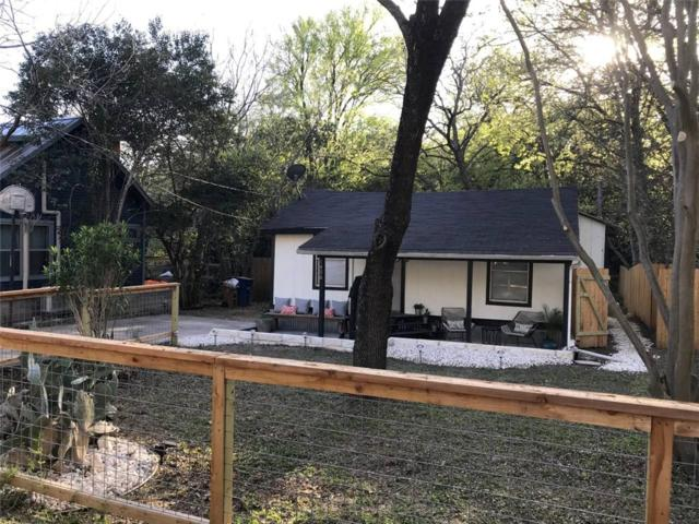 1406 Deloney St, Austin, TX 78721 (#5249903) :: The Smith Team