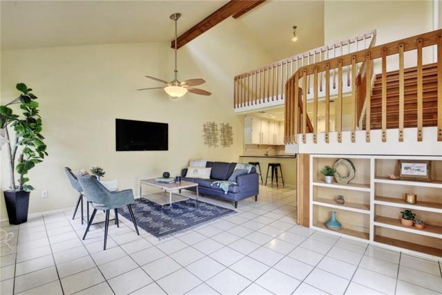 1748 Ohlen Rd #47, Austin, TX 78757 (#5250252) :: Ben Kinney Real Estate Team