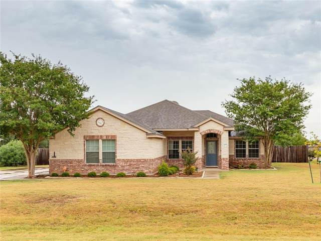 1211 Baines St, Salado, TX 76571 (#5250278) :: The Heyl Group at Keller Williams