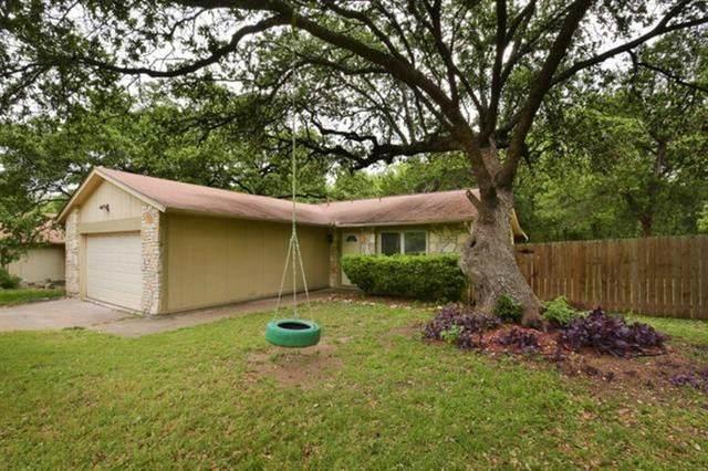 2500 Star Grass Cir, Austin, TX 78745 (MLS #5252026) :: Brautigan Realty