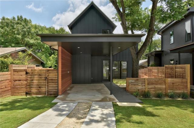 2615 S 2nd, Austin, TX 78704 (#5252605) :: Lauren McCoy with David Brodsky Properties