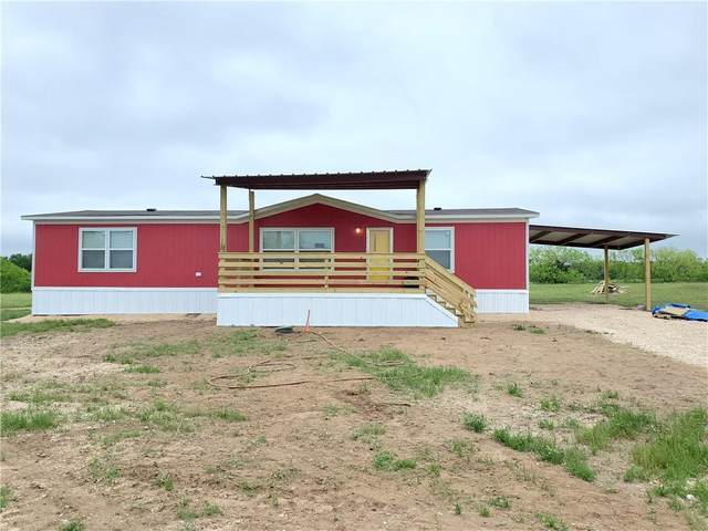 195 Marisas Cv, Dale, TX 78616 (#5252721) :: Front Real Estate Co.