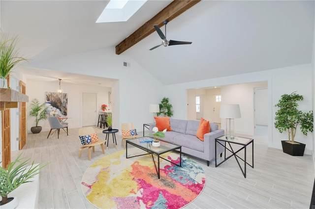 8211 Spring Valley Dr, Austin, TX 78736 (#5253253) :: Lauren McCoy with David Brodsky Properties