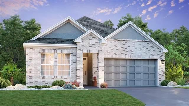 117 Blue Blaze Trl, Georgetown, TX 78628 (#5253453) :: Papasan Real Estate Team @ Keller Williams Realty