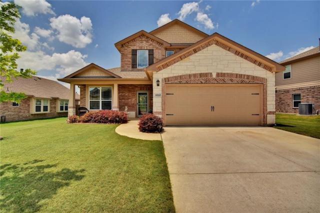 8520 Reggio St, Round Rock, TX 78665 (#5253715) :: RE/MAX Capital City