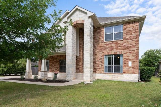 18716 Royal Pointe Dr, Pflugerville, TX 78660 (#5254048) :: The Heyl Group at Keller Williams
